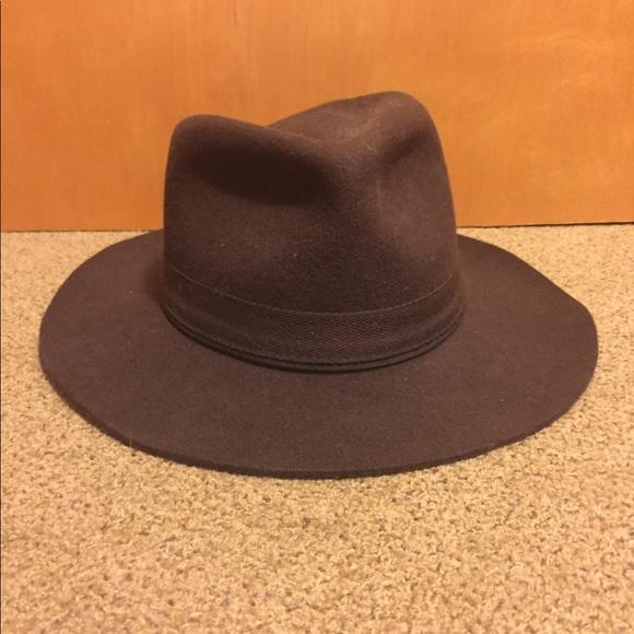 Madewell Accessories - Madewell x Biltmore Hat e8842bda84cf